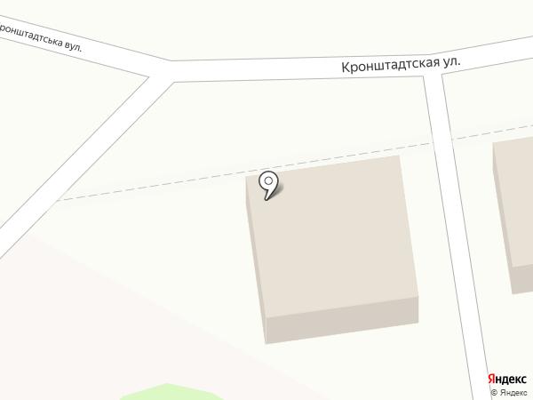 Бистро-закусочная на карте Макеевки