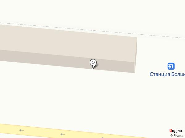 Элика на карте Королёва