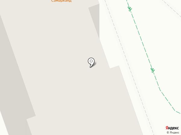 КЭШ ПОИНТ на карте Реутова