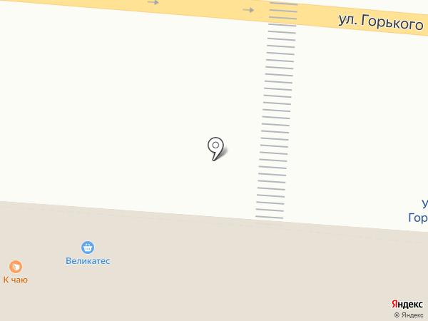 Союзпечать на карте Королёва
