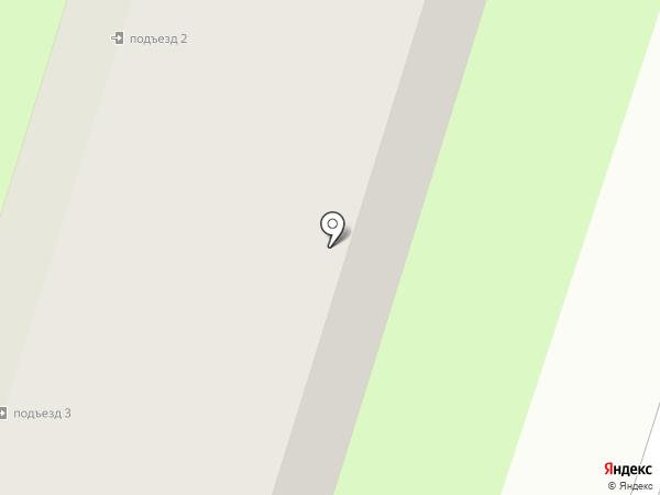 Ателье на карте Правдинского