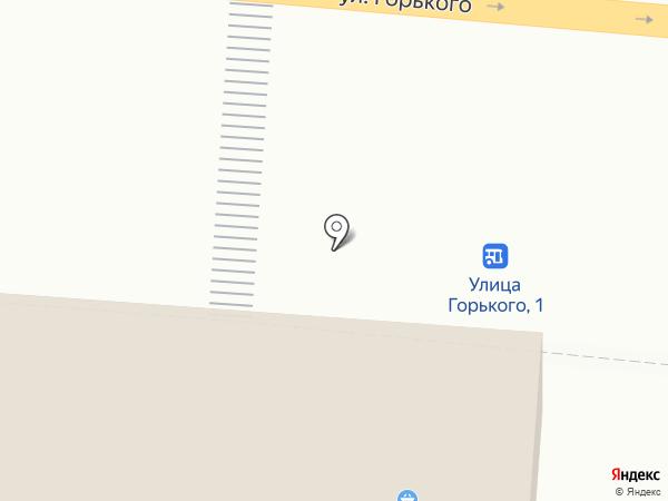 Киоск по продаже печатной продукции на карте Королёва