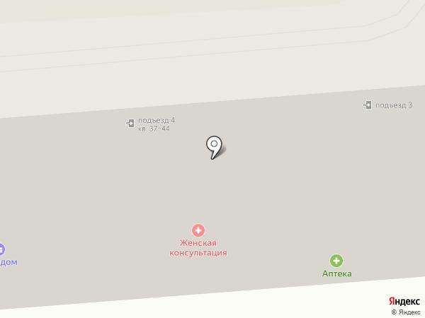 Don Pay на карте Макеевки