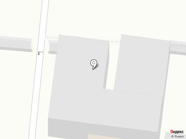 Магазин велосипедов на карте Королёва