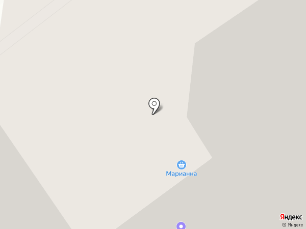 Магазин овощей и фруктов на карте Котельников