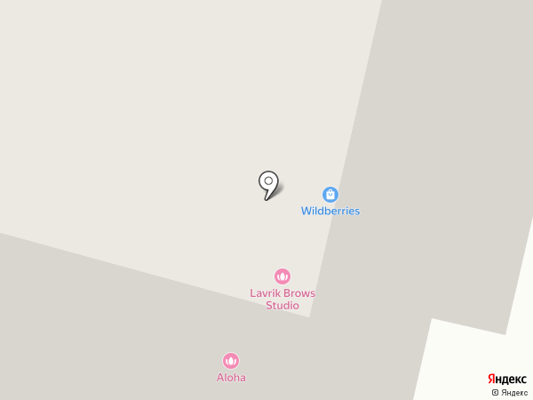 Фарук на карте Люберец
