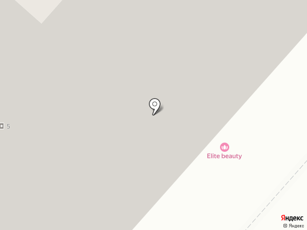Мастер Хаус-Недвижимость на карте Люберец