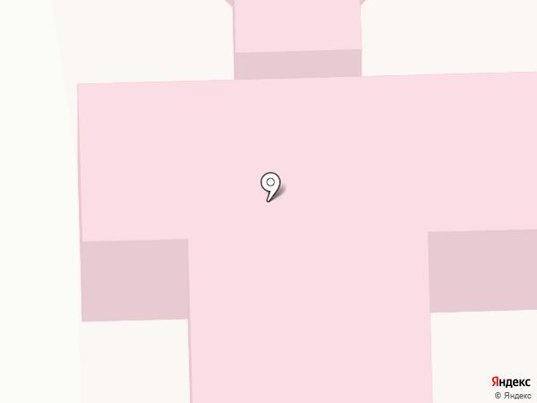 03 на карте Ясиноватой