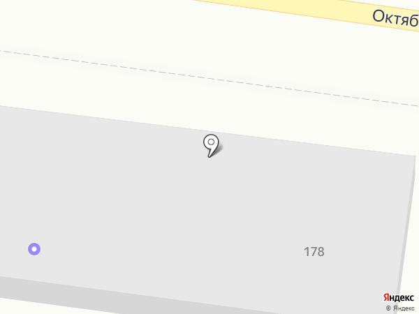 Ритуальная служба г. Ясиноватой на карте Ясиноватой