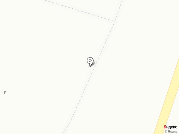 Киоск по продаже печатной продукции на карте Котельников