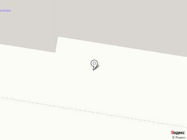 Сервис Плюс на карте Дзержинского