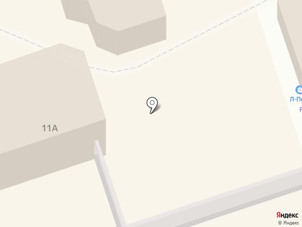 Ваш успех на карте Реутова