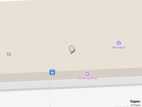 Рэкс.Регион-экспресс на карте Королёва