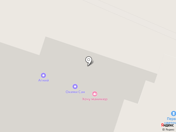 Пивной Дом на карте Котельников
