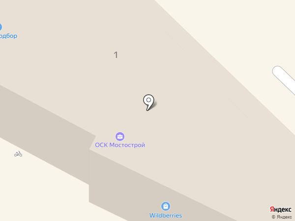Разливайка на карте Москвы