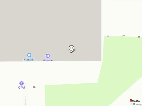 Сервисный центр на карте Котельников