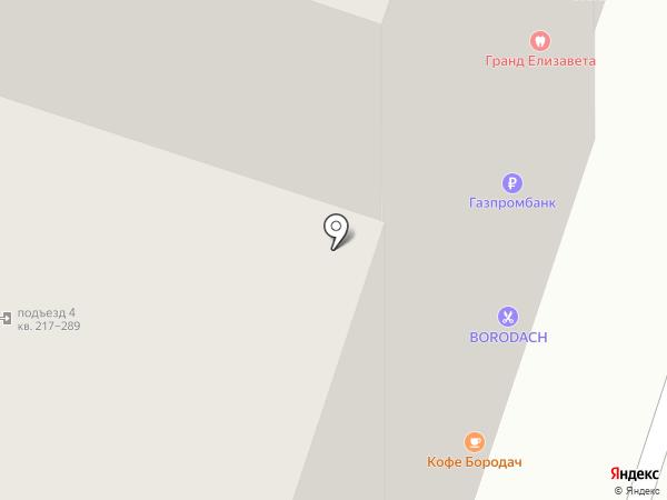 Самая Самая на карте Котельников