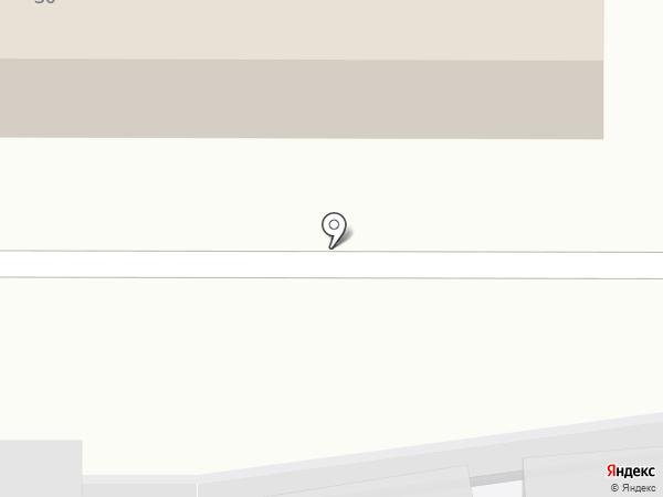 Почтовое отделение №140053 на карте Котельников