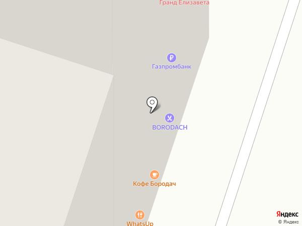 ЦветАгроМаркет на карте Котельников