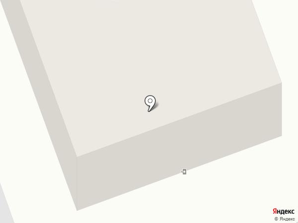 Мастер+ на карте Балашихи