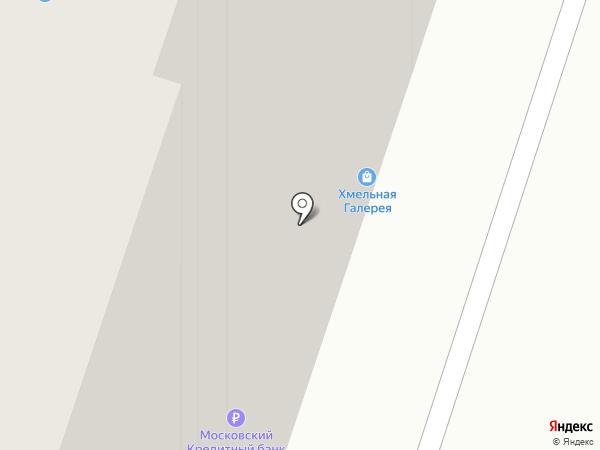Платежный терминал, Банк ВТБ 24, ПАО на карте Котельников