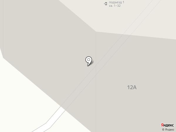 Сфера-Стк на карте Дзержинского