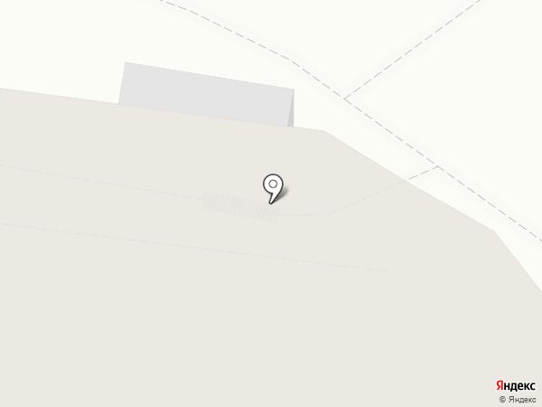 Гостиничный комплекс на карте Котельников