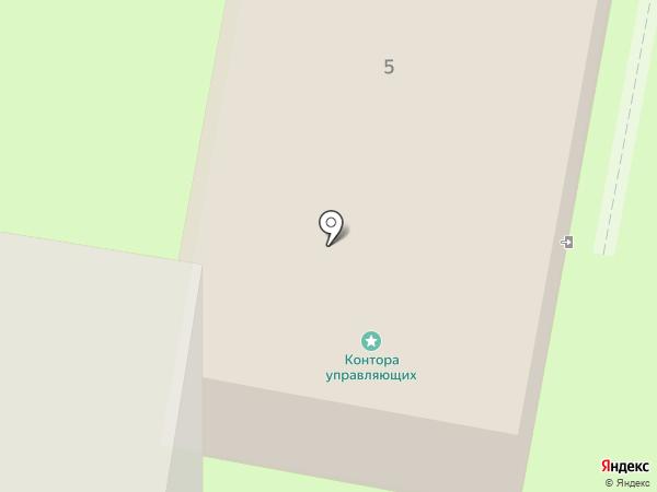ДОМмонолит на карте Реутова