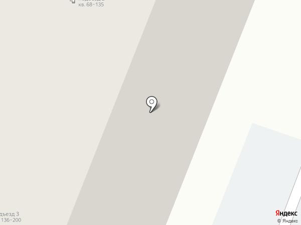Gss на карте Котельников