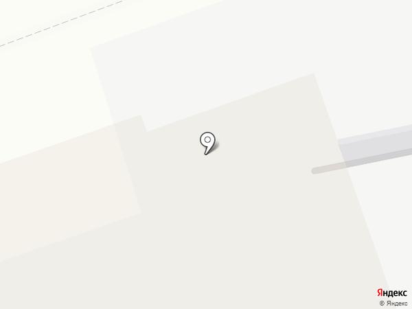 Магазин горячей выпечки на ул. Дзержинского на карте Реутова