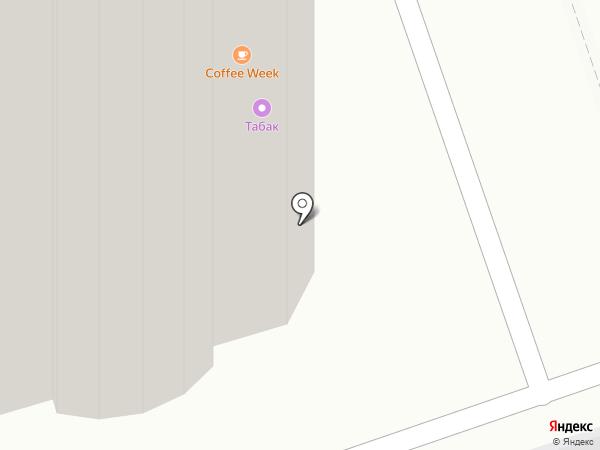 Добрынинский и Партнёры на карте Реутова