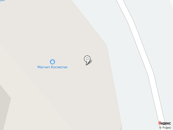 Наири на карте Котельников