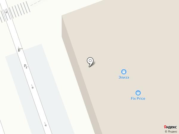 QIWI Post на карте Реутова