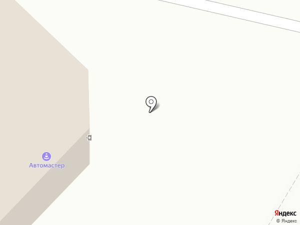 QIWI на карте Молоково