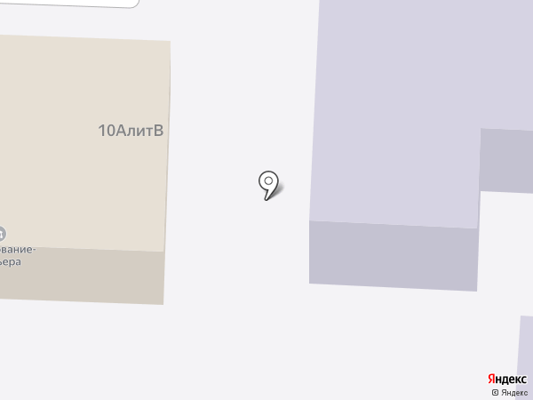 ОБРАЗОВАНИЕ-КАРЬЕРА на карте Королёва