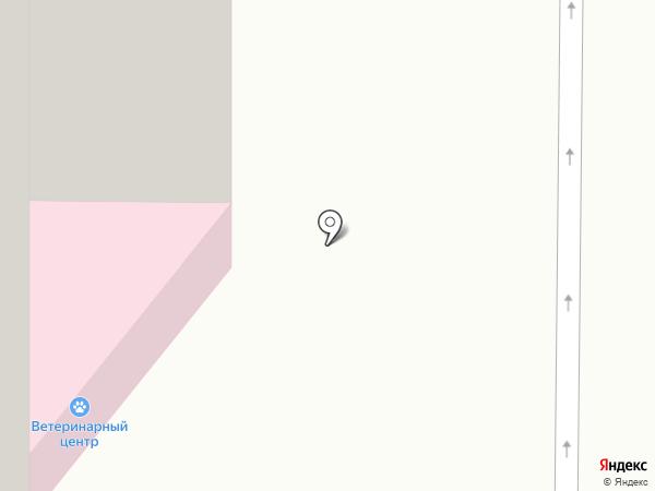 Наш двор на карте Котельников