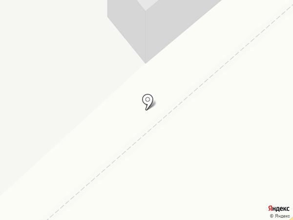 Автомойка на карте Котельников