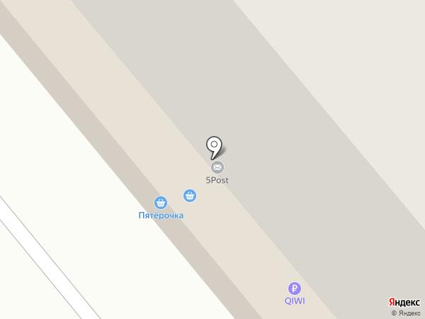 Платежный терминал, ПИР Банк на карте Люберец