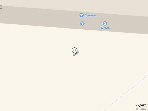 IEC на карте Дзержинского