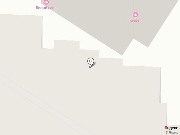 ГрандСервис на карте Пушкино
