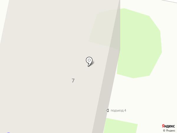 Сбербанк, ПАО на карте Лесных Полян