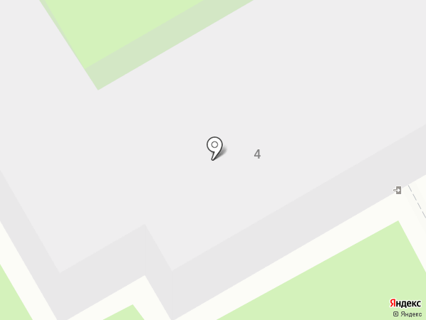 Колледж на карте Пушкино