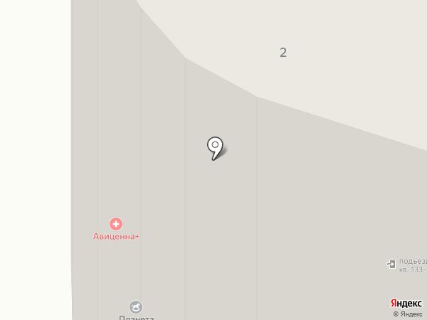 AntHill на карте Котельников