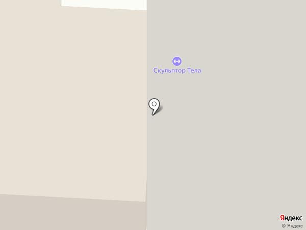 ВундерКинд на карте Королёва
