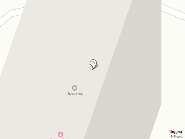Ломбард Престиж на карте Котельников