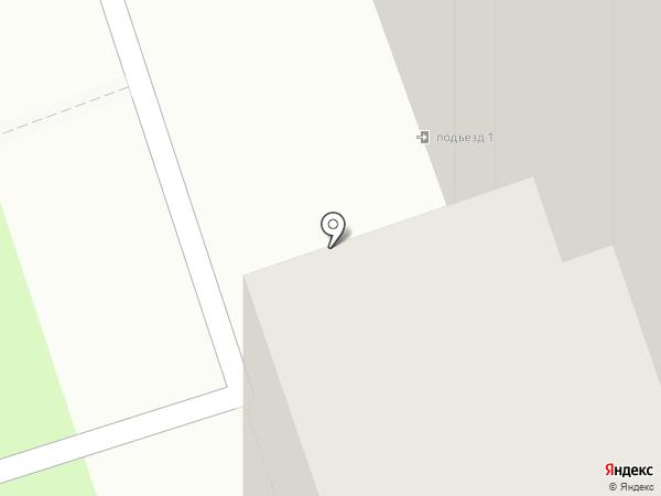 Мясной магазин на карте Реутова