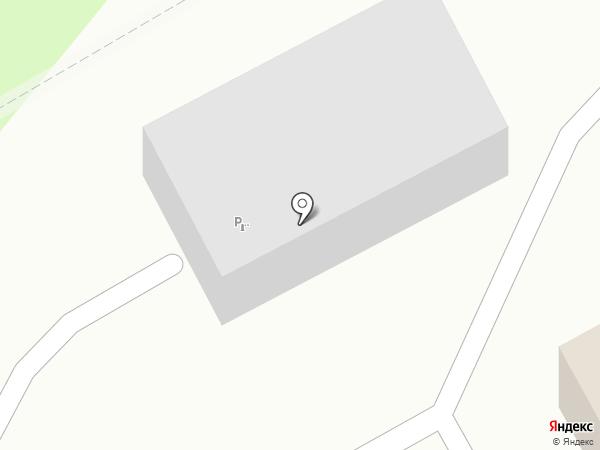 LuxeAuto на карте Пушкино