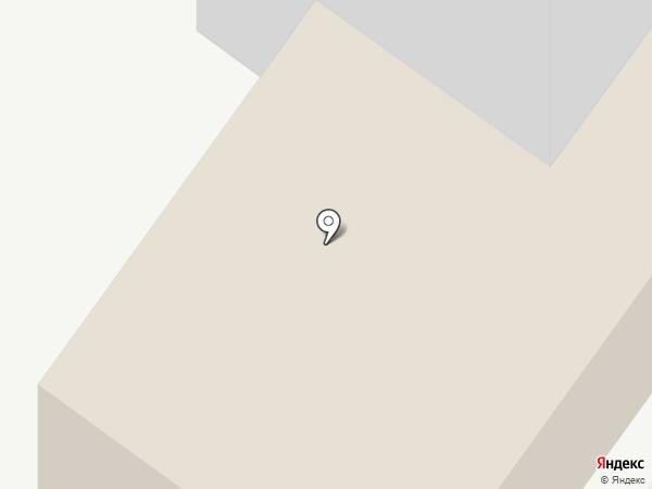 Автомаркет на карте Пушкино
