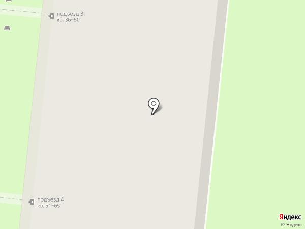 IT-problema на карте Реутова