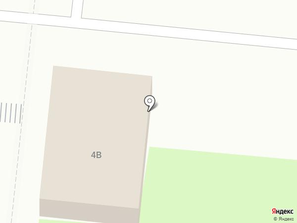 На Мира на карте Реутова